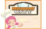 Haruka@RestaurantCity
